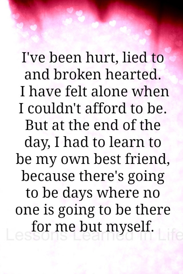 Quotes About Ive Been Hurt 33 Quotes