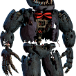 Image: Nightmare Bonnie | Five Nights at Freddy's Wiki | Fandom powered ...