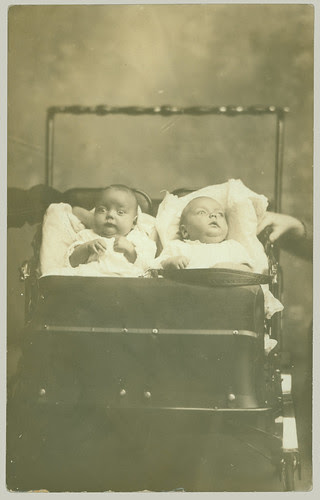 Two babies