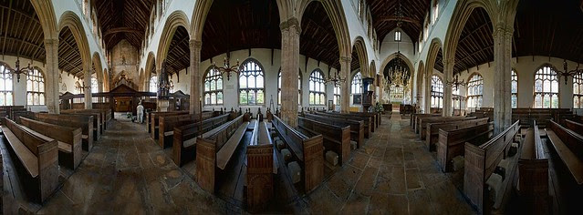 St Peters, Walpole St Peter, Norfolk