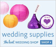 Shop Wedding Supplies at The Knot