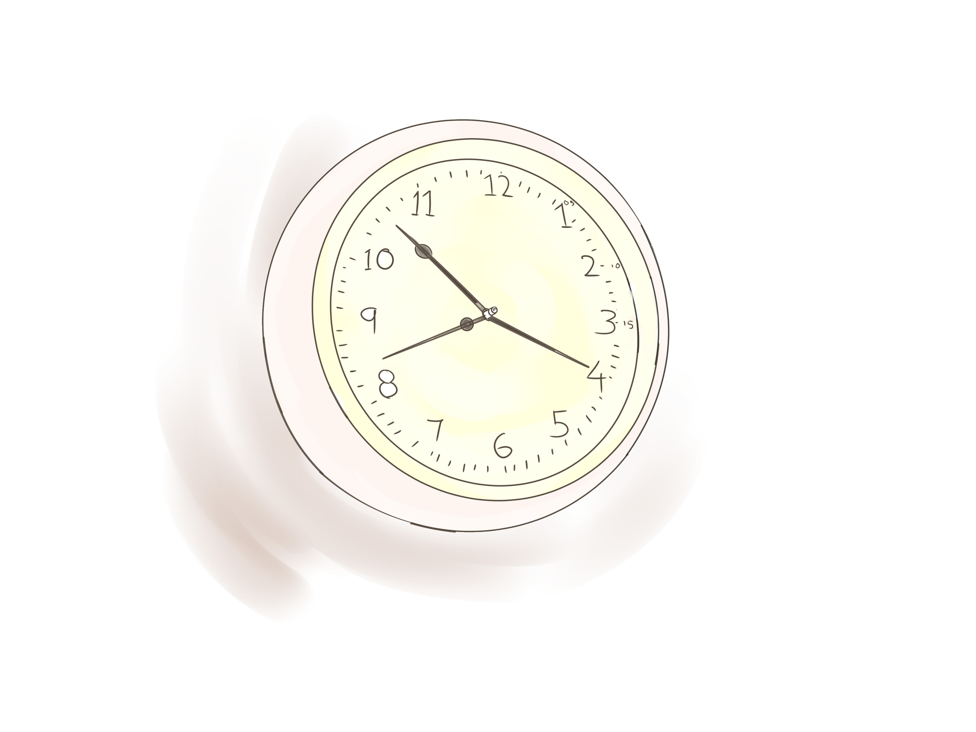 Dicion Useful Battery Operated Clock Repair