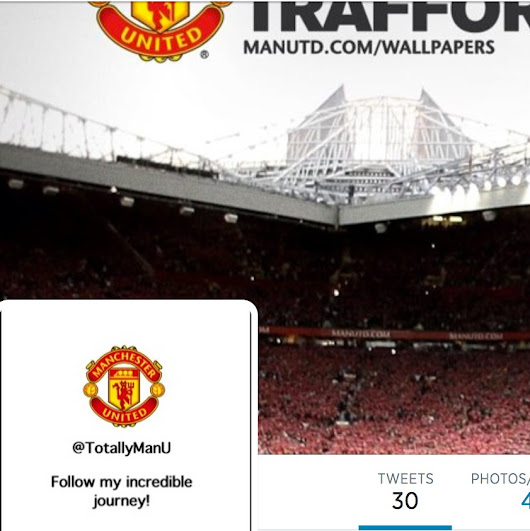 The Twitter Saga Of The Weirdest Manchester United Fan Ever | VICE Sports