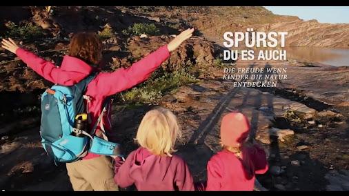 SPÜRST DU ES AUCH? – Die Freude wenn Kinder die Natur entdecken l Familie Steingässer
