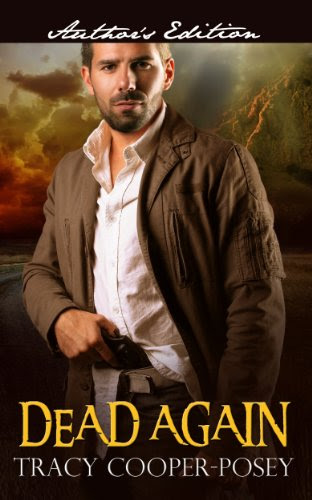Dead Again by Tracy Cooper-Posey