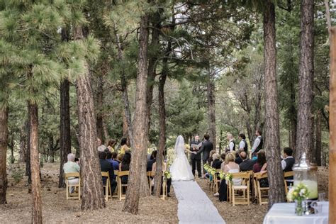 big bear cabin wedding rustic wedding chic