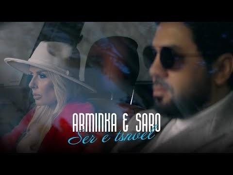Saro Tovmasyan - Arminka - Ser e tsnve
