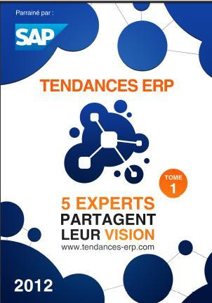 L'ERP 2.0 est en marche : plus Social, Mobile et dans le Cloud