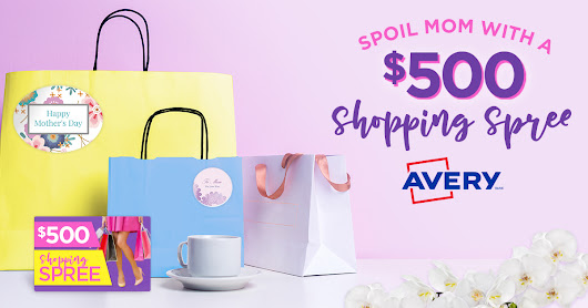 Spoil Mom with the Best Mother's Day Gift!