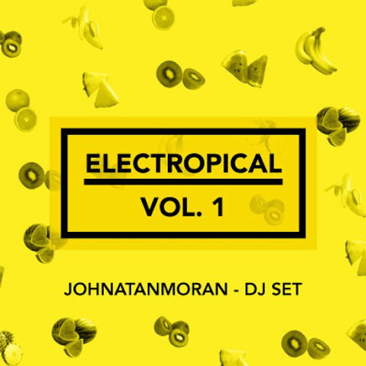 #elecTropical Vol. 1
