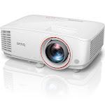 BenQ TH671ST - 3D Ready Short Throw 1080P DLP Projector - 3000 Lumens - White