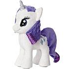 My Little Pony Friendship Is Magic Plush Toy Doll - White - Rarity