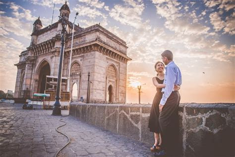4. Gateway of India