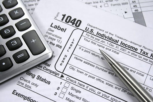 IRS Says The home office deduction is often overlooked | Janet Berry
