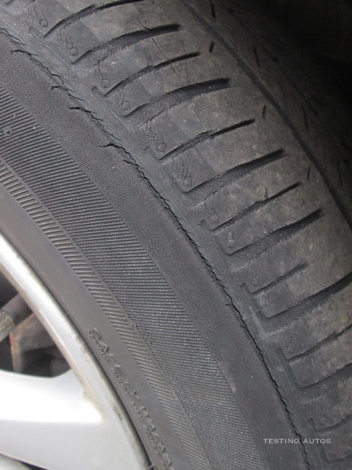 How Often Should Tires Be Replaced