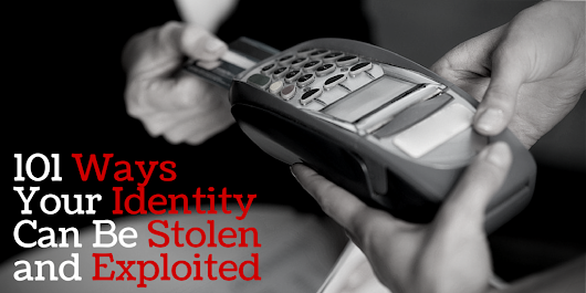 Blog | ID Scanners | Card Readers | Acuant