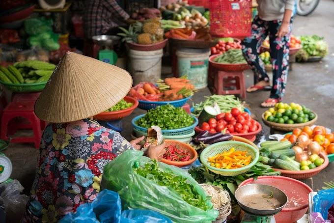 Концепция Неба в диалоге протестантизма и традиционной вьетнамской этики