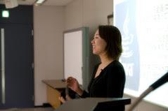 大渕 雅子さん, JJUG + SDC JavaOne 報告会, Sun Microsystems 神宮前オフィス