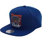Mitchell&Ness Easy Three Digital New York Knicks Snapback #32 Unisex Style : Vv27z