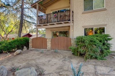 Ojai Condo for Sale: 609 Canada Street Unit F