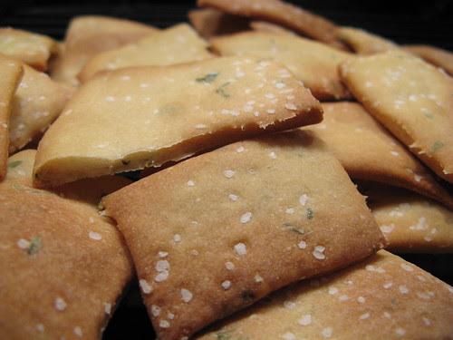 #51 - Crackers
