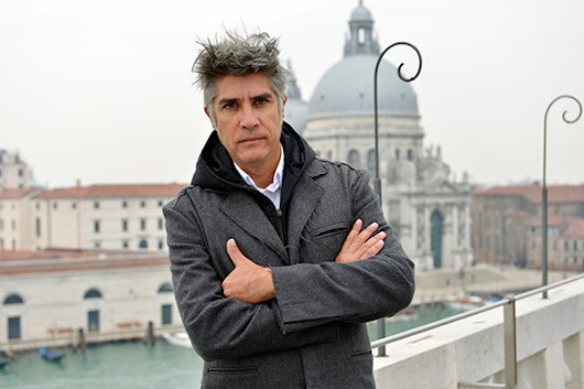 Architect Alejandro Aravena will be 2017 Commencement Speaker | St. Edward's University in Austin, Texas