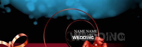 Wedding Background HD 12x36 Psd Files Free Download   StudioPk