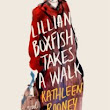 Friday Hops: Lillian Boxfish Takes A Walk » I'd Rather Be At The Beach