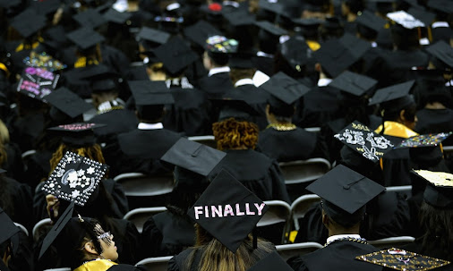 College tuition is getting more expensive. Here's who's actually to blame.