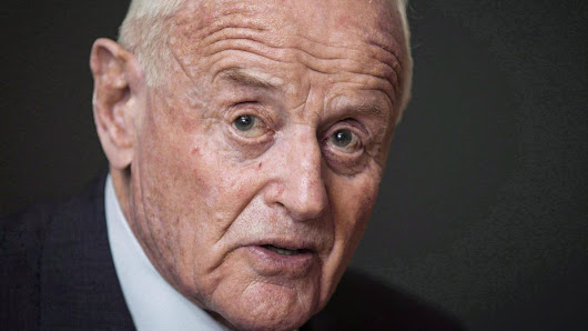 Historic $100-million donation given to Peter Munk Cardiac Centre