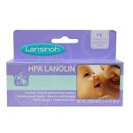 Lansinoh Laboratories Inc HPA Lanolin 40 Gm