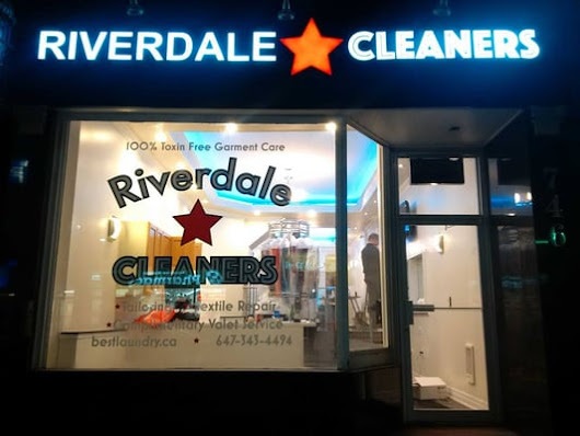 Riverdale Cleaners