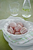 Raspberry Coconut Macarons by Meeta K. Wolff