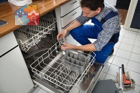 Your Home Appliances CAN Cause Water Damage