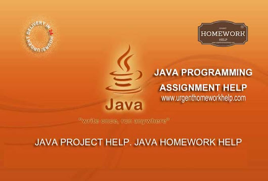 java programming assignment help. java programming homework help 24/7