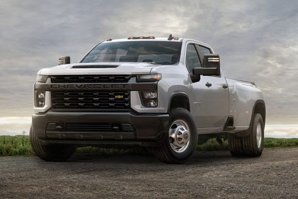 2021 chevy 2500 hd changes  release date  postmonroe
