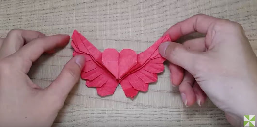 6 Quick Papercraft Gifts for Your Valentine