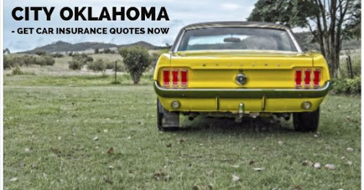 Cheap Car Insurance Oklahoma City : Auto Insurance