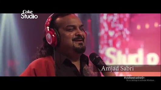 Download Aye Raah-e-Haq Ke Shaheedo HD Video Coke Studio 9