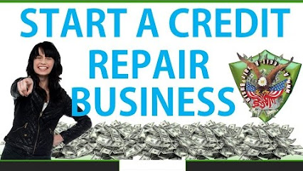 Credit repair business plan