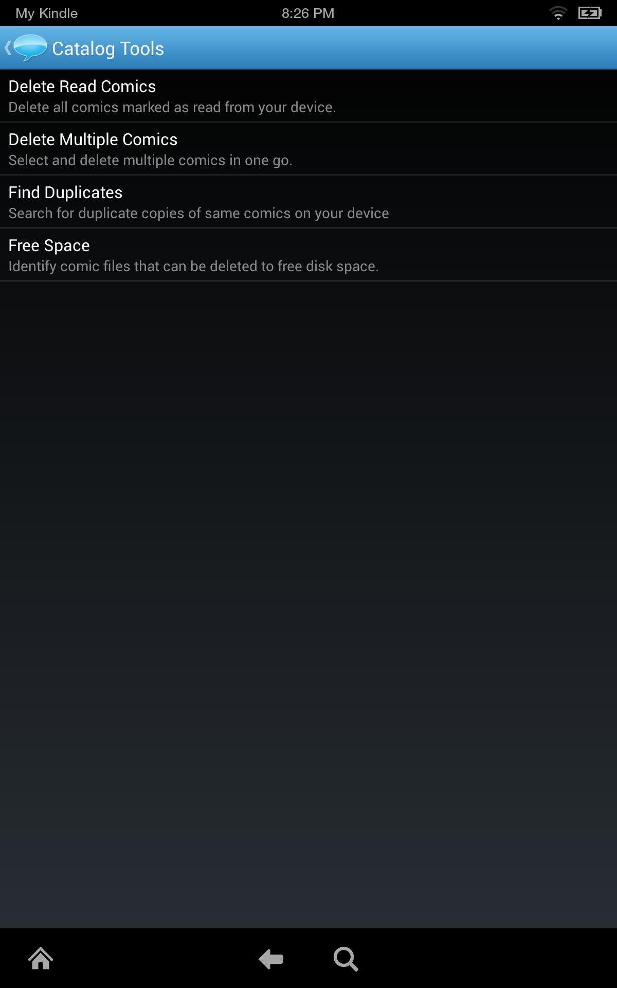 ComiCat (Comic Reader/Viewer): Amazon.co.uk: Appstore for ...