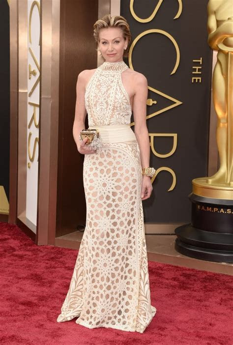 Oscars 2014 Red Carpet: See All The Stunning Gowns From
