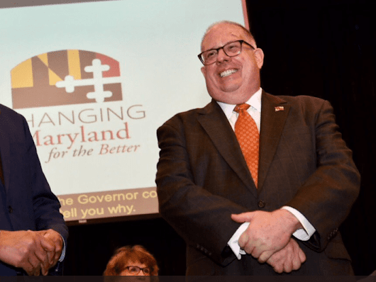 Borrow and Spend: Hogan's Recipe for Economic Heart Disease in Maryland - The Arundel Patriot
