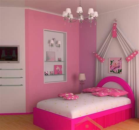 design kamar anak perempuan sederhana | desain rumah minimalis