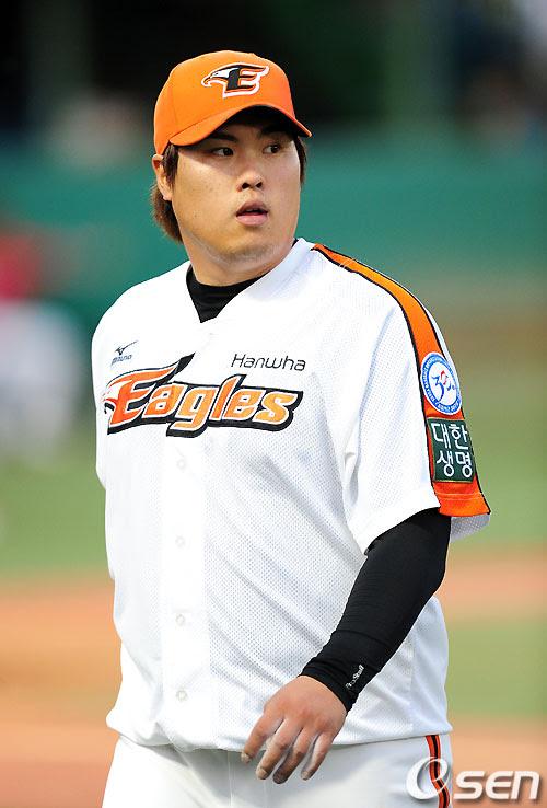 '류현진, 또 1군 제외' 한화, 초비상 사태 - 조선닷컴 - 스포츠 > 야구