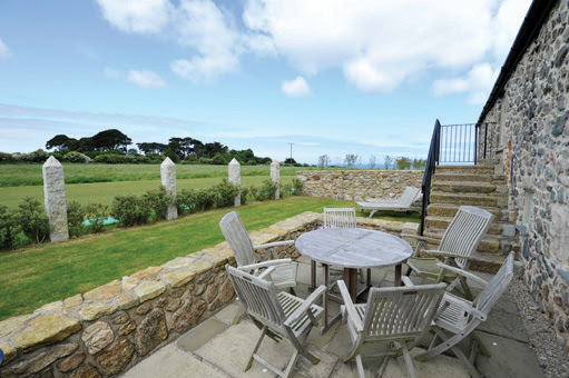 Gonwin Manor - Luxurious Self-Catering On the Cornish Coast - Cherished Cottages