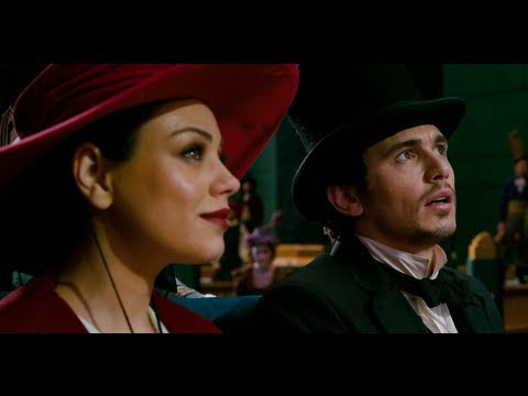 Oz The Great And Powerful Review + Full Movie Download link + Official Trailer
