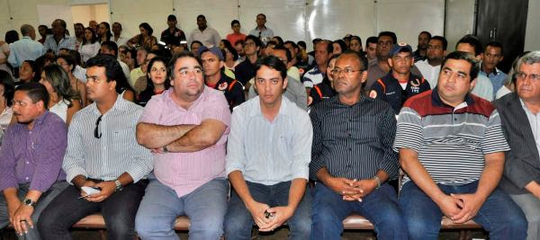 Padre Amário, Terence Lessa, Marcelo, de Cotegipe, Jabes Junior, Ney Borges, Demir Barbosa e Amilton de Riachão das Neves.