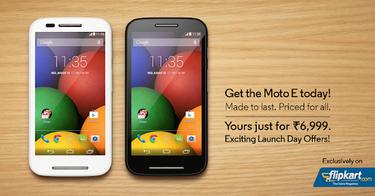 Buy Moto E: Mobile Specification and Reviews