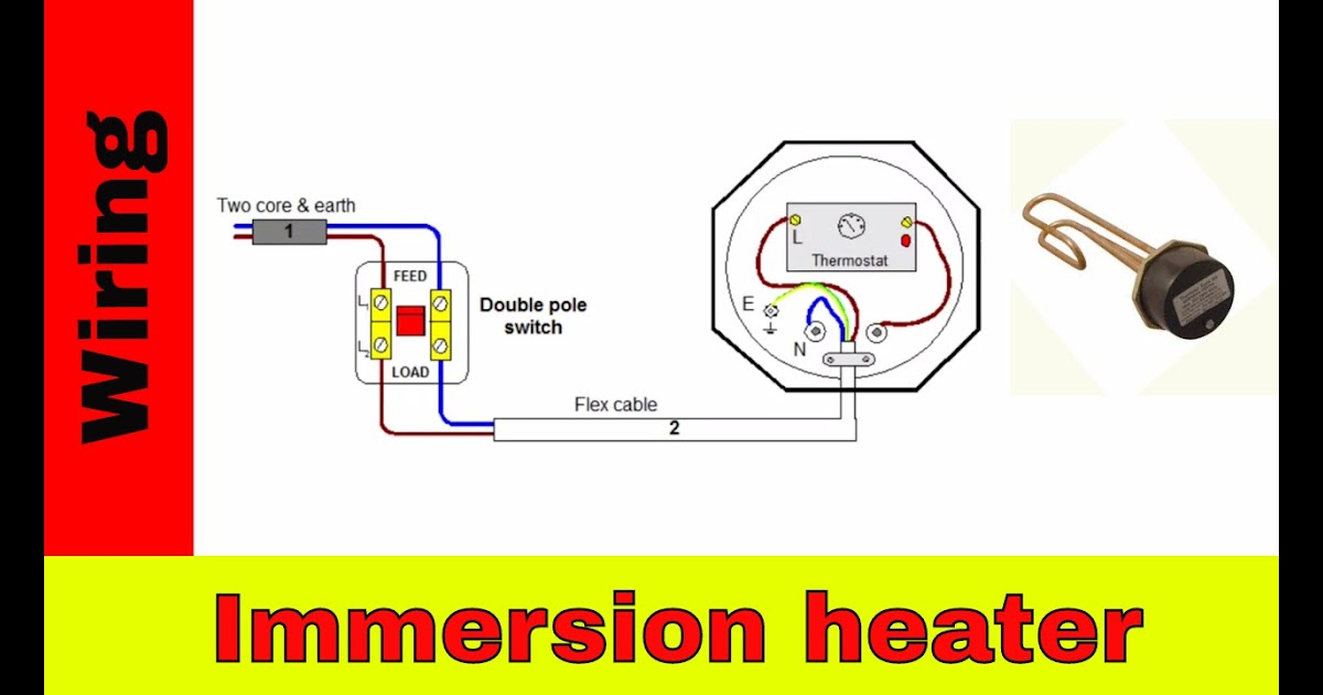 Dual Immersion Switch Wiring Diagram Ireland